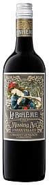 La Boheme The Missing Act Cabernet-Sangiovese